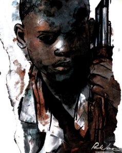 Child_Soldier_by_Paul_Alanjones