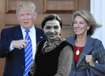 Did Rosa Parks Really Support CharterSchools?